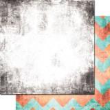 12x12 Cotton Candy Dreams - Brain Freeze