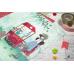 Craft Consortium Santoro London Kori Kumi 30x30 sm paberiplokk