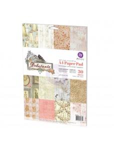 A4 paberiplokk Debutante (Prima Marketing)