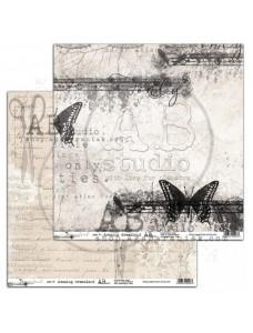 12x12 (30x30 cm) Dreamland - page 13-14 disainpaberileht