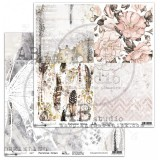 12x12 (30x30 cm) Dreamland - page 7-8 disainpaberileht