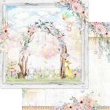 12x12 (30x30 cm) Dreamland - Welcome To Dreamland disainpaberileht
