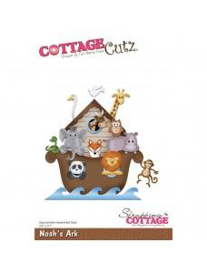 CottageCutz lõiketera. Noah Ark
