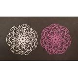 Prima Dies - Embroidery Doily lõiketera