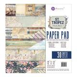 St. Tropez 12x12 (30x30 cm) paberikollektsioon