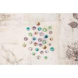 Pärlid, kristallid, akrüülkivikesed