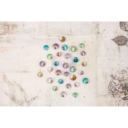 Pärlid, kristallid, akrüülkivikesed (14)