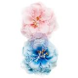 Santorini Flowers - Finikia lilled