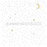 12x12 Starry sky disainpaber
