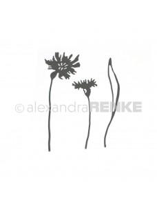 Alexandra Renke - Cornflowers. Lõiketera Rukkililled