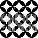 Läbipaistev fotopolümeertempel TAUST - 1 TOLL