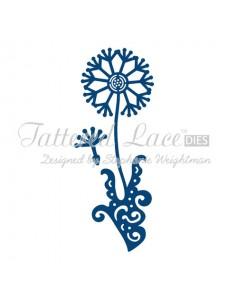 Tattered Lace lõiketera - Dandelion